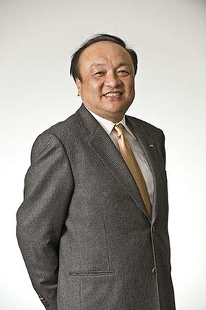 トークゲスト安田正氏