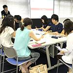 「マーケティング勉強会|type就活サマーセレクション」2017年8月25日開催|イベントレポート