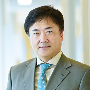 【アビームコンサルティング代表取締役社長/岩澤俊典氏】グローバル化戦略を大きく転換し、日系企業の海外支援に注力