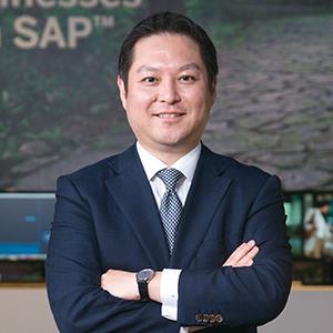 【SAPジャパン代表取締役社長/福田譲氏】デジタル時代の到来を前に自己変革を断行