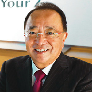 【シグマクシス代表取締役 副社長/富村隆一氏】コンサルティングに加えて事業投資を開始。新しい価値共創モデルを実現