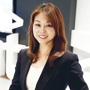 【アクセンチュア執行役員/堀江章子さん】ビジネスと技術を融合し企業のグローバル化とデジタル化を支援する