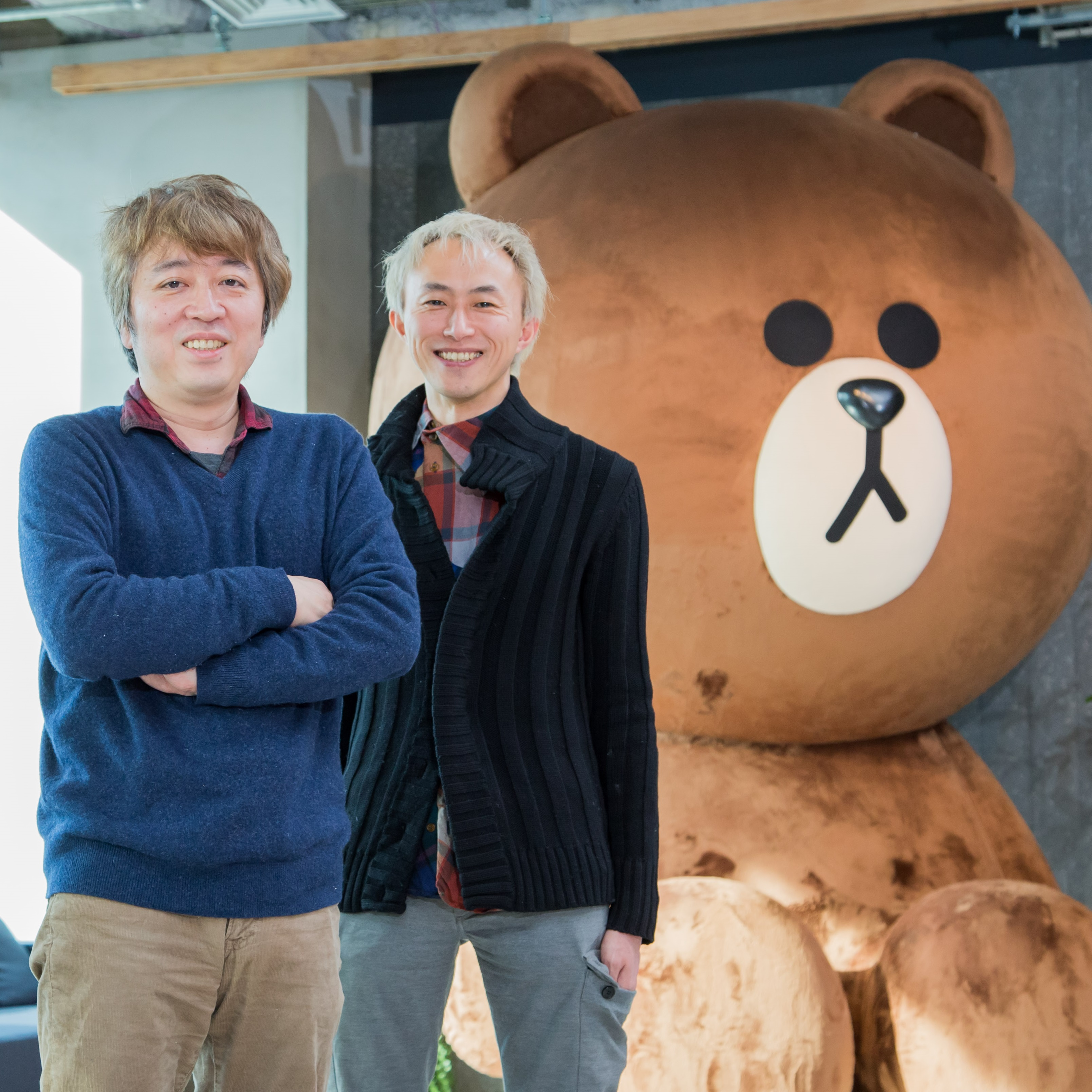 LINEが京都に新オフィスを開設! 学生へも貴重な就業体験の機会を提供予定