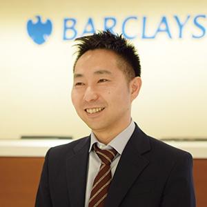 【バークレイズ】今年は長期インターンのチャンスも。金融業界での将来像を描く機会へ