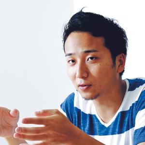 【堀江裕介氏の人生論】誰と何をやるべきかを明確に持ち、常に夢中になっていたい