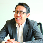 【三井物産】世の中の変化に敏感であることが新ビジネス立案のきっかけに繋がる
