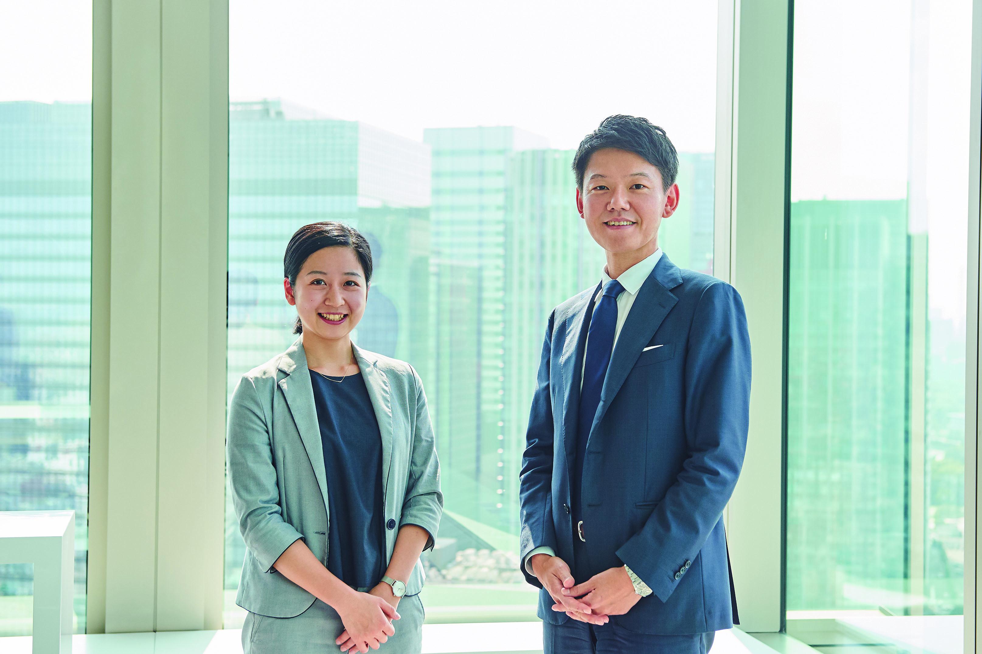 【ボストン コンサルティング グループ】グローバル案件の多さは業界随一 デジタルを強みに日本を変える