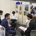 早期内定をゲットするチャンス!「type就活フェア スカウト選考 in東京」2019年11月13日開催│イベントレポート