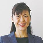 日本の将来を導く実務と多彩な社員視点を体