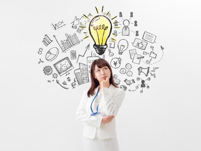 面接の質問と回答例「当社に入社したらどのようなことをしたいですか?」