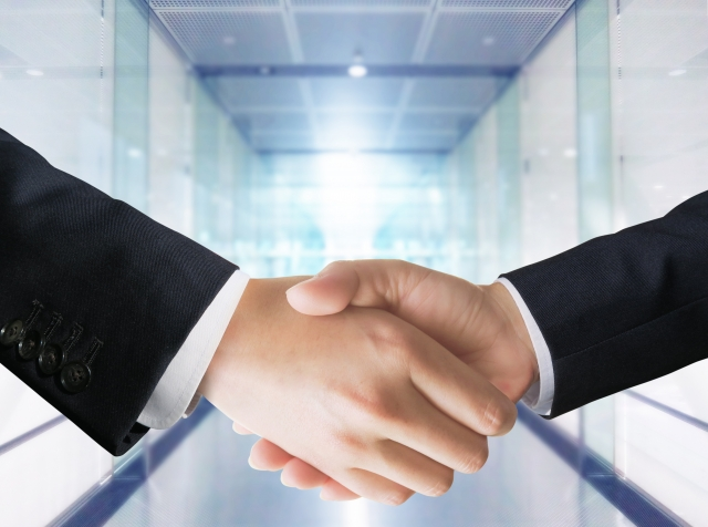 面接の質問と回答例「当社に間違いなく入社していただけますか?」