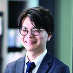 セキュリティーの側面から 日本企業の成長