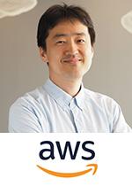 アマゾン ウェブ サービス ジャパン株式会社 Principal Solutions Architect, 技術統括本部 本部長 荒木 靖宏(アラキ ヤスヒロ)氏