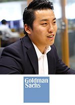 ゴールドマン・サックス証券株式会社 ヴァイス・プレジデント 松岡 正樹(マツオカ マサキ)氏