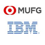 三菱UFJ銀行、日本IBM