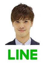 LINE株式会社 コーポレートビジネスグループ 西日本事業部 大阪オフィスチーム 山下 拓朗(ヤマシタ タクロウ)氏