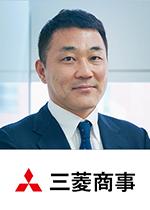 三菱商事株式会社 採用チームリーダー 中川 剛之(ナカガワ タケユキ)氏