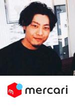 株式会社メルカリ シニアマーケティングスペシャリスト 星 賢志(ホシ ケンシ)氏