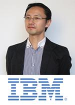 日本IBM グローバル・ビジネス・サービス事業本部 アジャイル・イノベーション事業 マネージング・コンサルタント マネージャー 藤咲 浩(フジサク ヒロシ)氏
