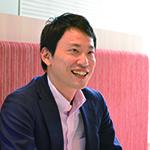 P&G Japan 長 祐(チョウ タスク)氏