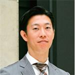 三井住友銀行 東 学史(ヒガシ タカシ)氏
