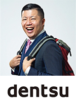 株式会社電通 人事局 人事部 東松 寛文(トウマツ ヒロフミ)氏
