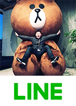 LINE株式会社 Employee Success室 副室長 青田 努(アオタ ツトム)氏