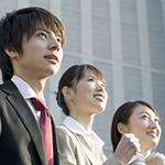 20卒内定者(外資コンサル、外資メーカー、外資金融)