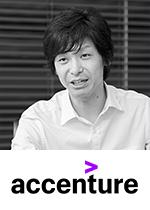 アクセンチュア株式会社 テクノロジー コンサルティング本部 ITソリューション アソシエイト・ディレクター 水上 廣敏(ミズカミ ヒロトシ)氏