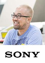 ソニー株式会社 人事センター 採用部 マネージャー 山崎 暁史(ヤマザキ アキフミ)氏