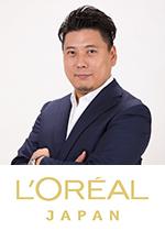 日本ロレアル株式会社 人事本部 採用マネージャー 梅原 康太(ウメハラ コウタ)氏