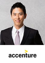 アクセンチュア株式会社 製造・流通本部 シニア・マネジャー 桂屋 正明(カツラヤ マサアキ)氏