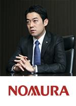 野村證券株式会社 人事部採用課 課長 古本 雄紀(フルモト ユウキ)氏