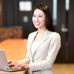 社内外で関わる全ての人に最適解をもたらす人材になる